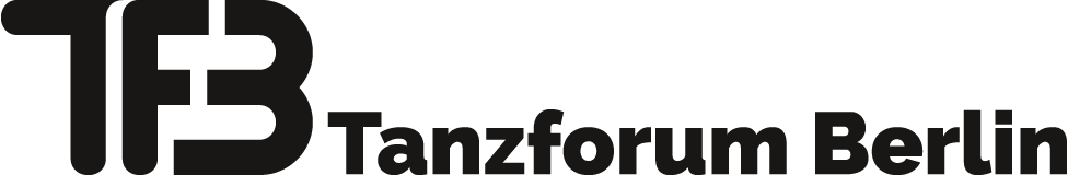 Tanzforum Berlin Logo