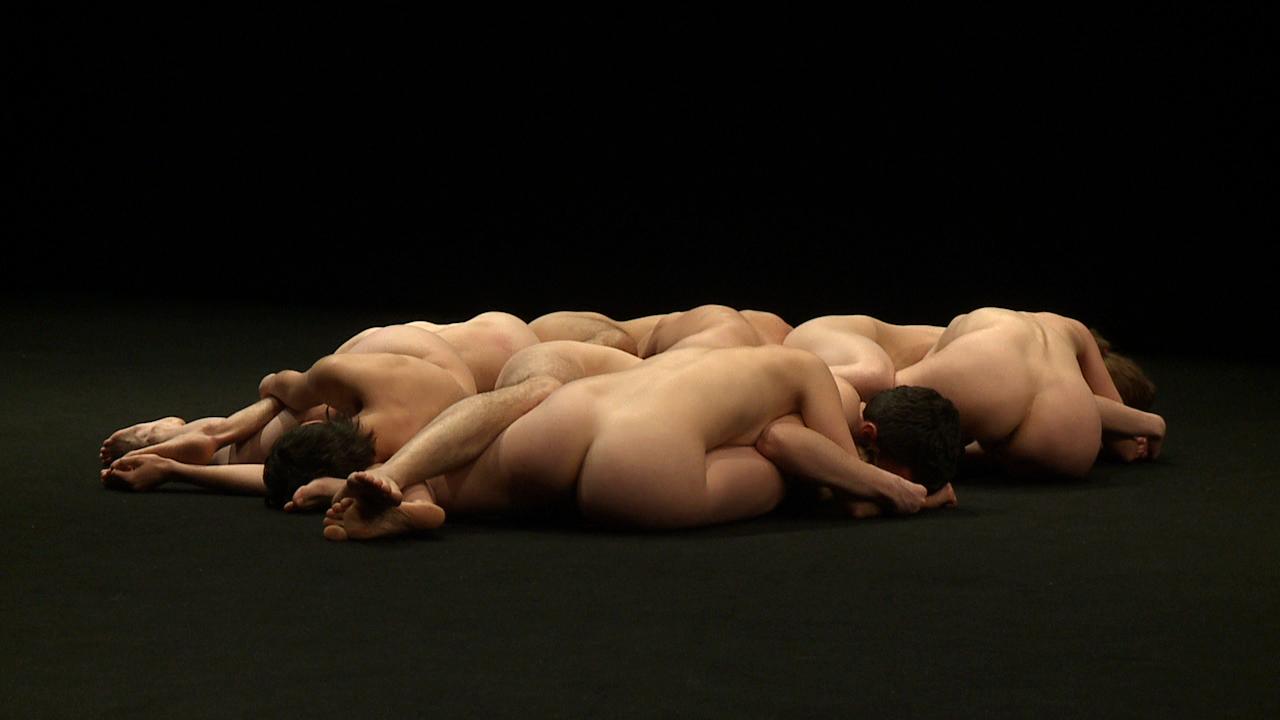 Nackt auf der bühne vimeo