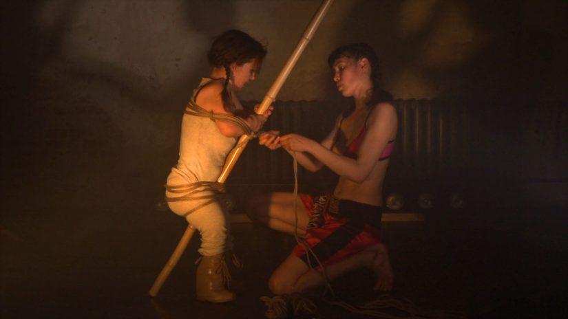 Bondage Duell