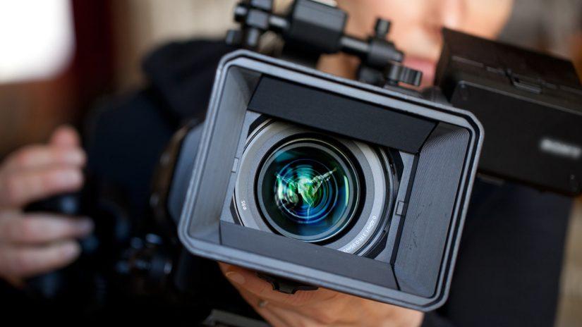 Workshop Videodokumentation Tanz