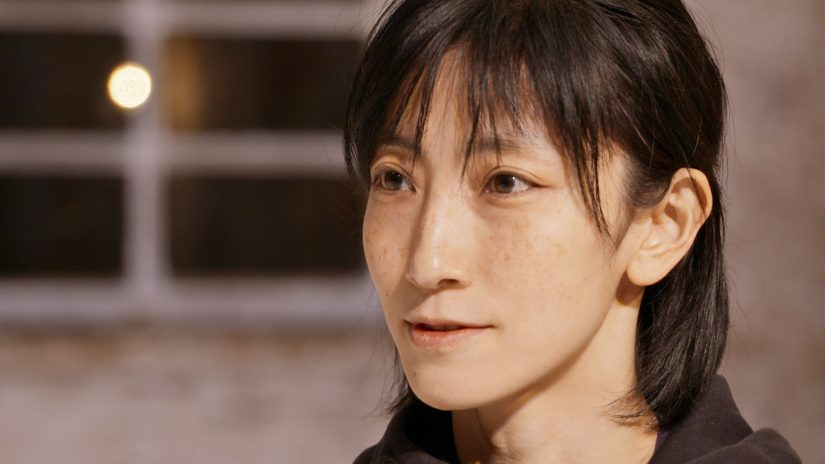 Yui Kawaguchi