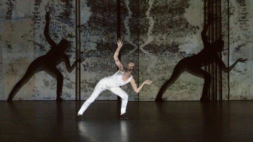 Tanz in der DDR: Was bleibt?