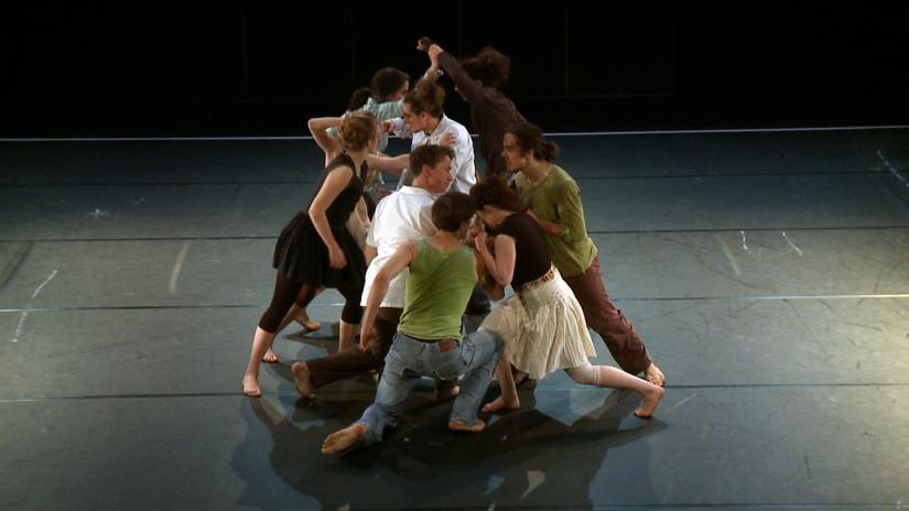 W.H.A.V.T. - Wer hat Angst vor Tanz?
