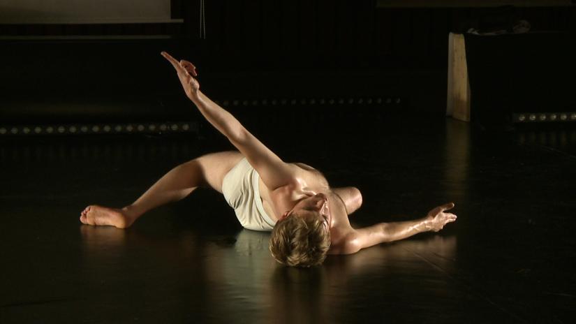 Baader – Choreografie einer Radikalisierung