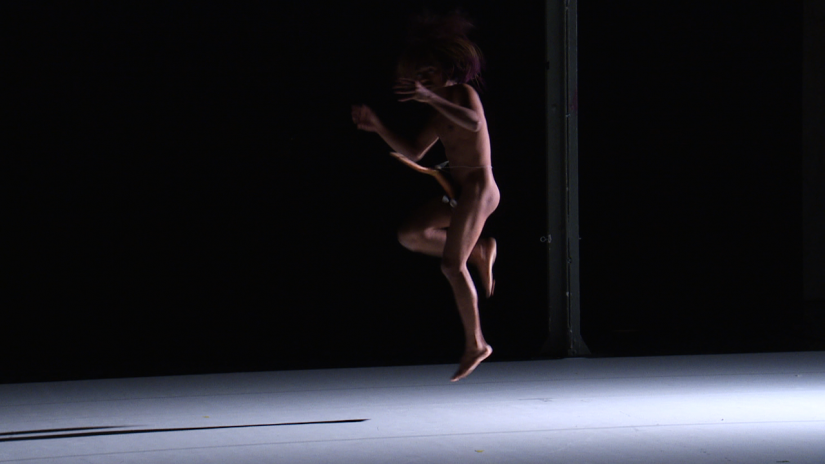 RIDER - WITCH DANCE PROJECT - Ein TANZFONDS ERBE Projekt