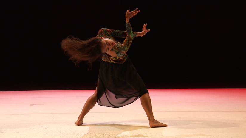 BABAE - WITCH DANCE PROJECT - Ein TANZFONDS ERBE Projekt