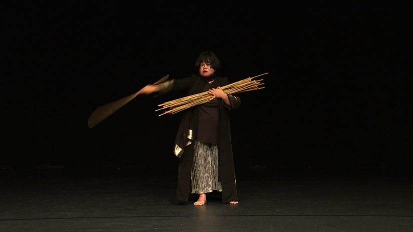 YOUR OTHERNESS – I'VE NEVER BEEN SO EAST WITCH DANCE PROJECT - Ein TANZFONDS ERBE Projekt