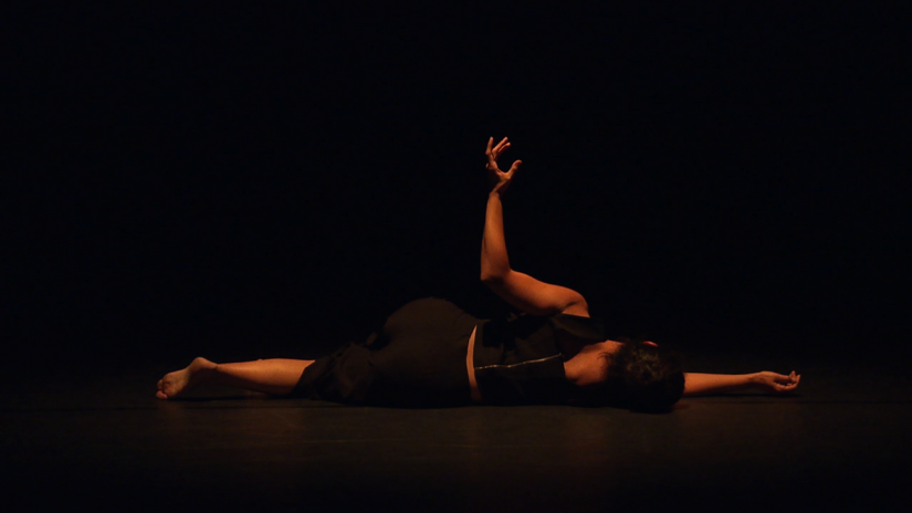 O.T. WITCH DANCE PROJECT - Ein TANZFONDS ERBE Projekt