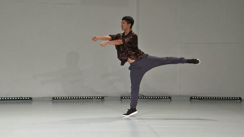 Five Studies on Post-Colonialism - Study 1: Can Asians Dance?