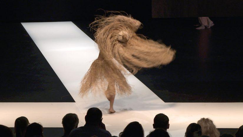 Dança Doente