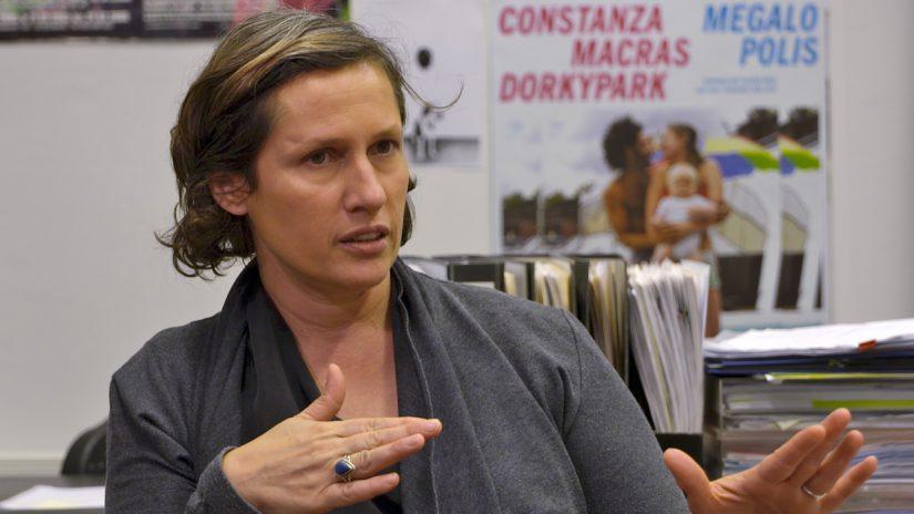 Constanza Macras | DorkyPark