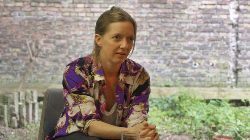 Isabelle Schad