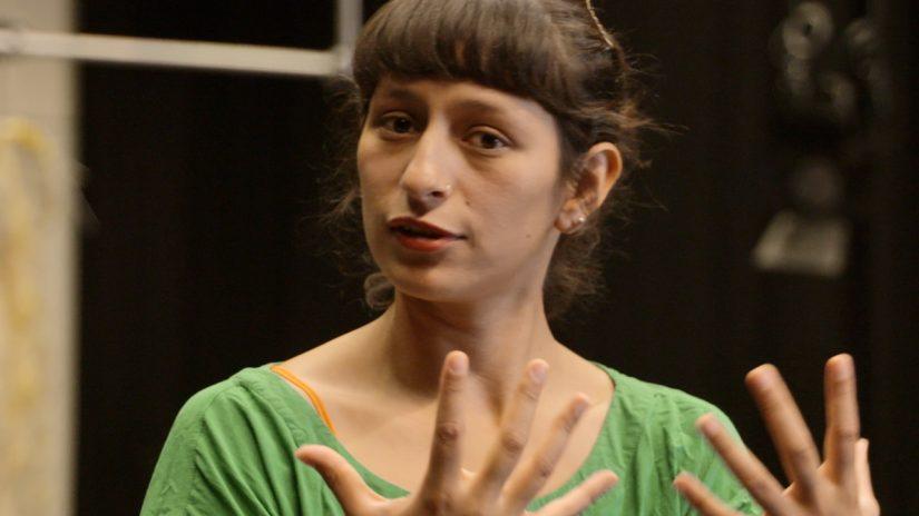 Lina Gómez