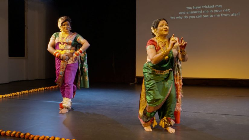 An Evening of Lavani