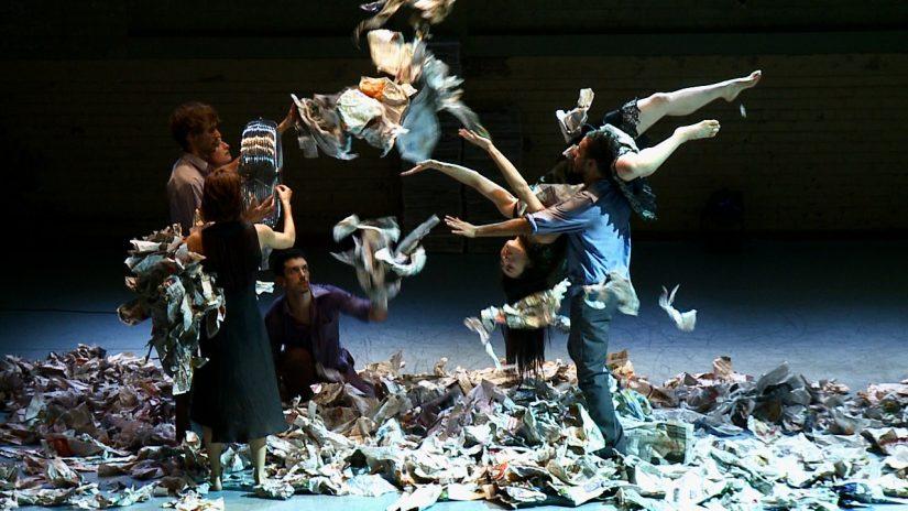 anderland (dance film)