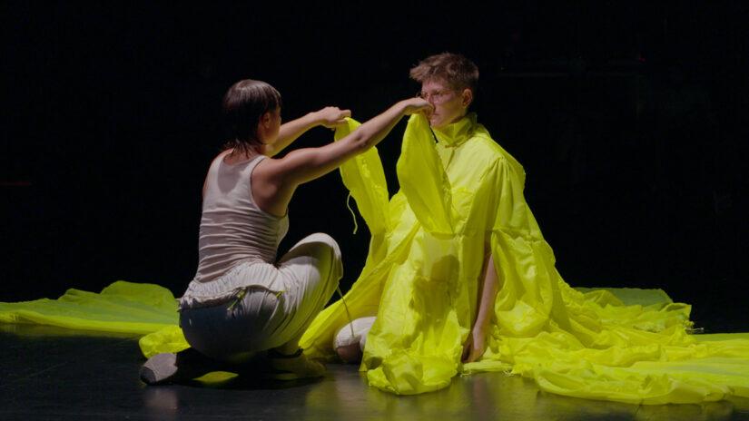 An Evening-length Performance
